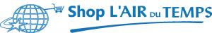Shop-lairdutemps, boutique en ligne de textiles personnalisables pour professionnels, associations et particuliers